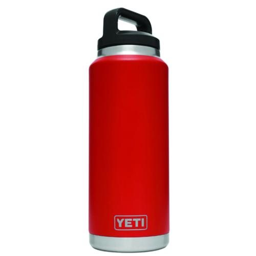 36 Oz. Bottle, Red, swatch