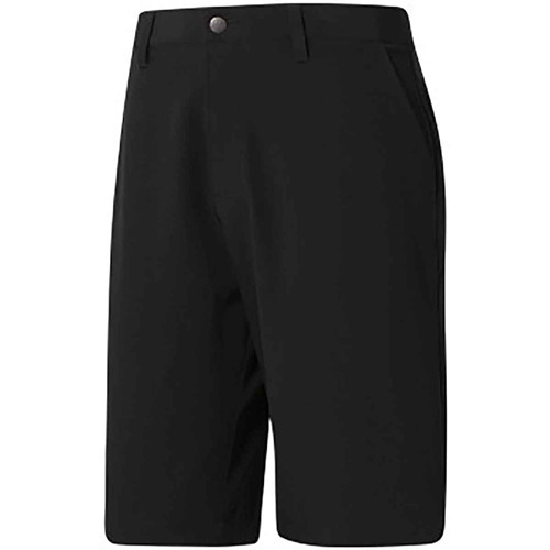 Men's Ultimate 365 Short, Black, swatch