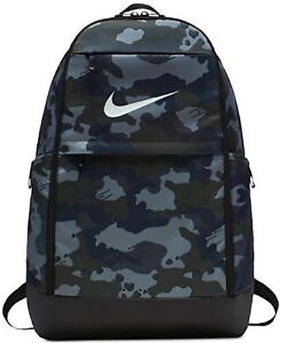 Brasilia XL Backpack, Camouflage, swatch