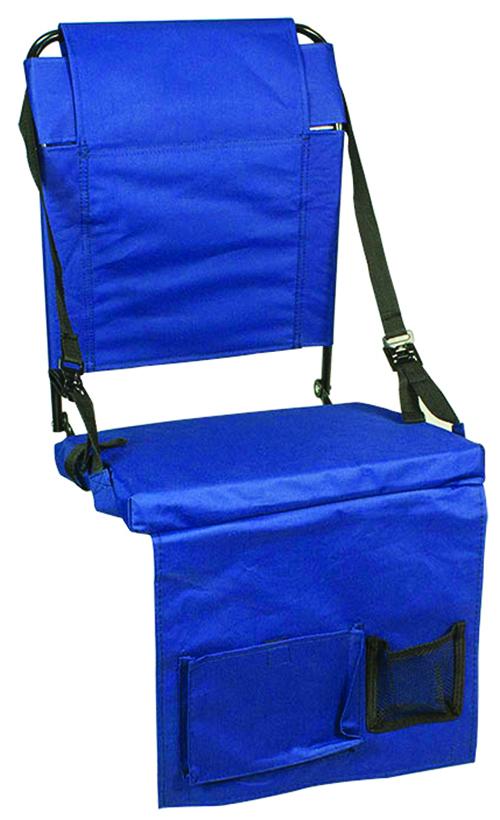 Stadium Chair, Blue, swatch