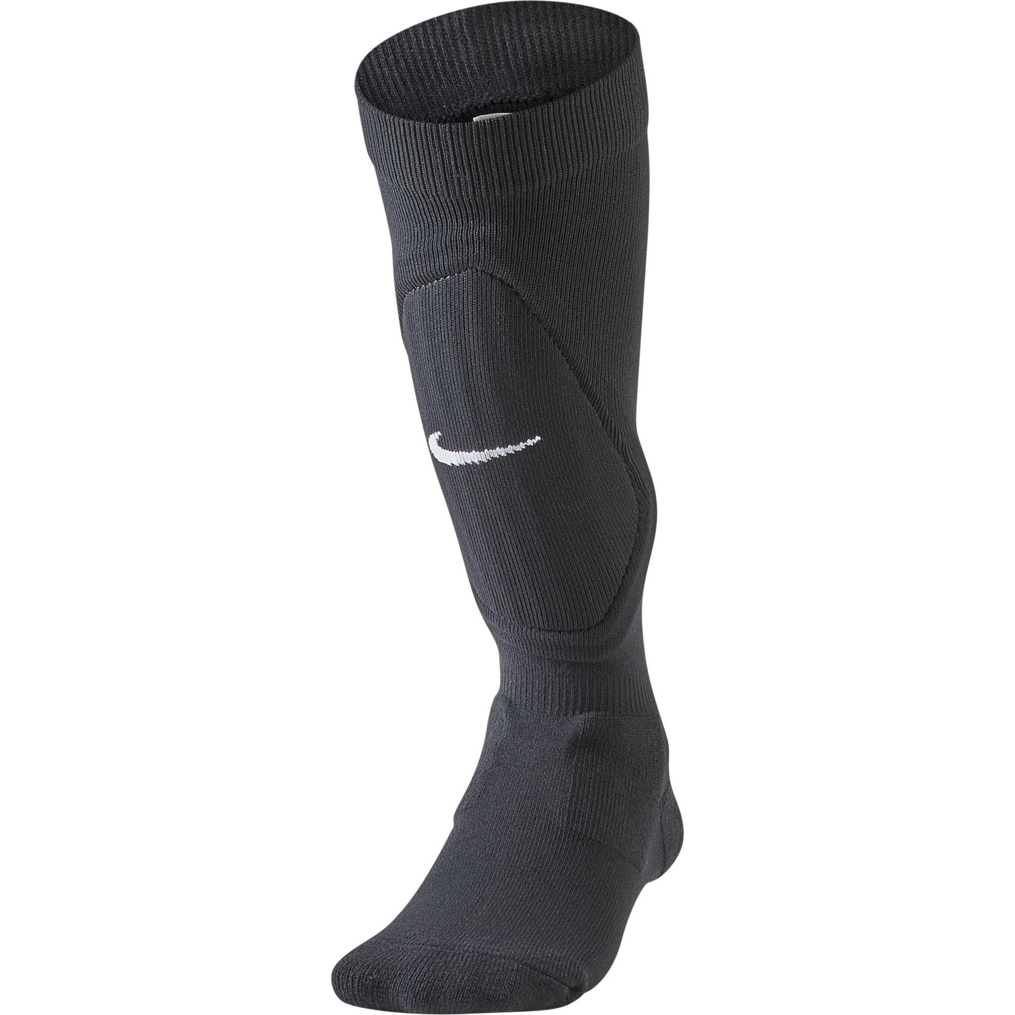 Shin Sock III Shin Guard, Black, swatch