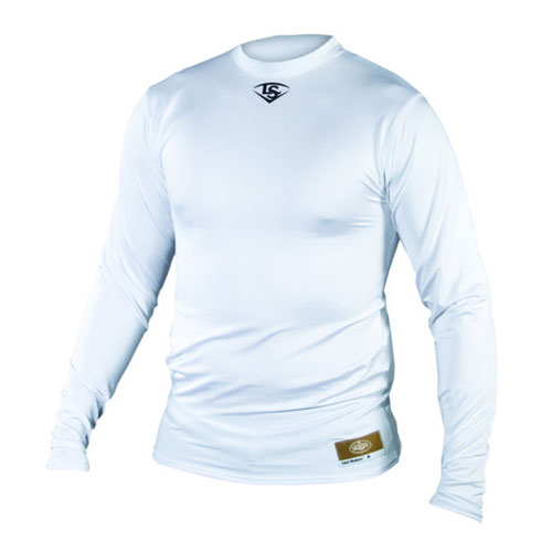 Power Core Raglan Shirt, White, swatch