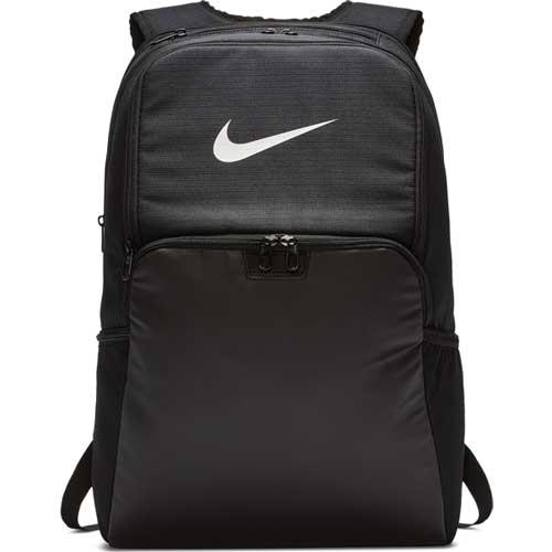 Brasilia XL Backpack, Black, swatch