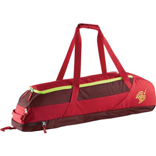 MVP Edge Bat Bag, Red, swatch