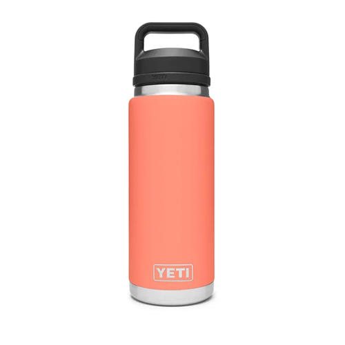 Rambler 26oz Bottle With Chug Cap, Coral, swatch