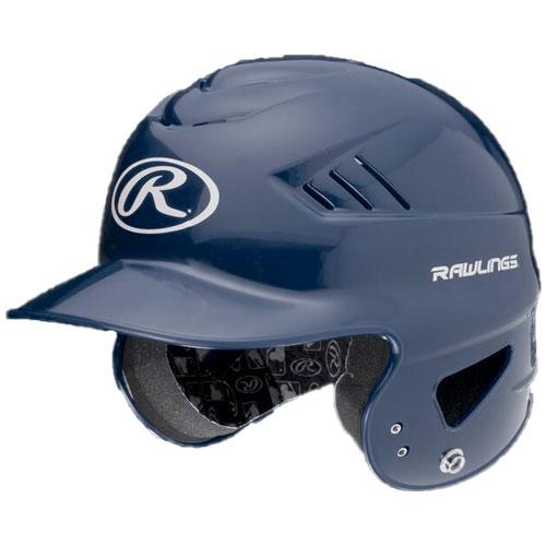 Tee Ball Coolflo Batting Helmet, Navy, swatch