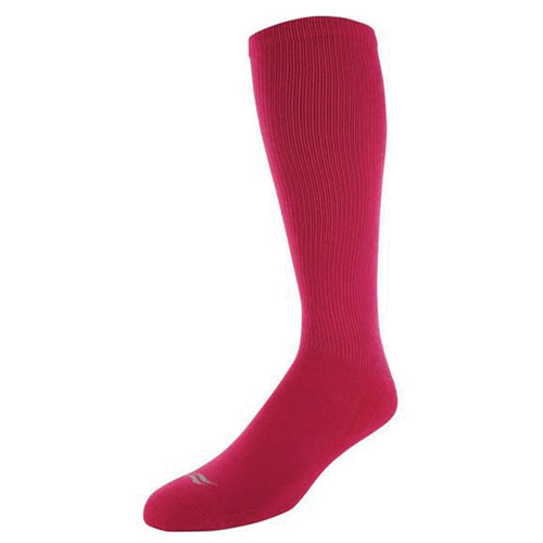 All Sport Team Sock 2-Pack, Pink, swatch