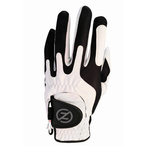 Men's MAXX Left Hand Golf Glove, White, swatch