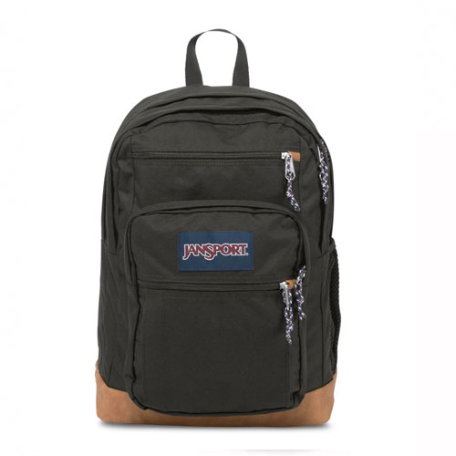 Cool Student Backpack, Black, swatch