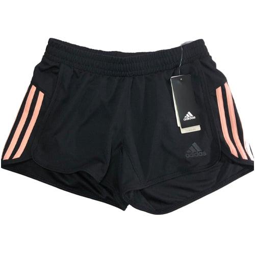 Women's Design 2 Move Shorts, Charcoal,Smoke,Steel, swatch