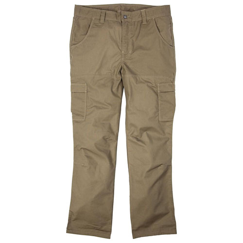 Men's Torque Ripstop Cargo Pant, Putty, swatch