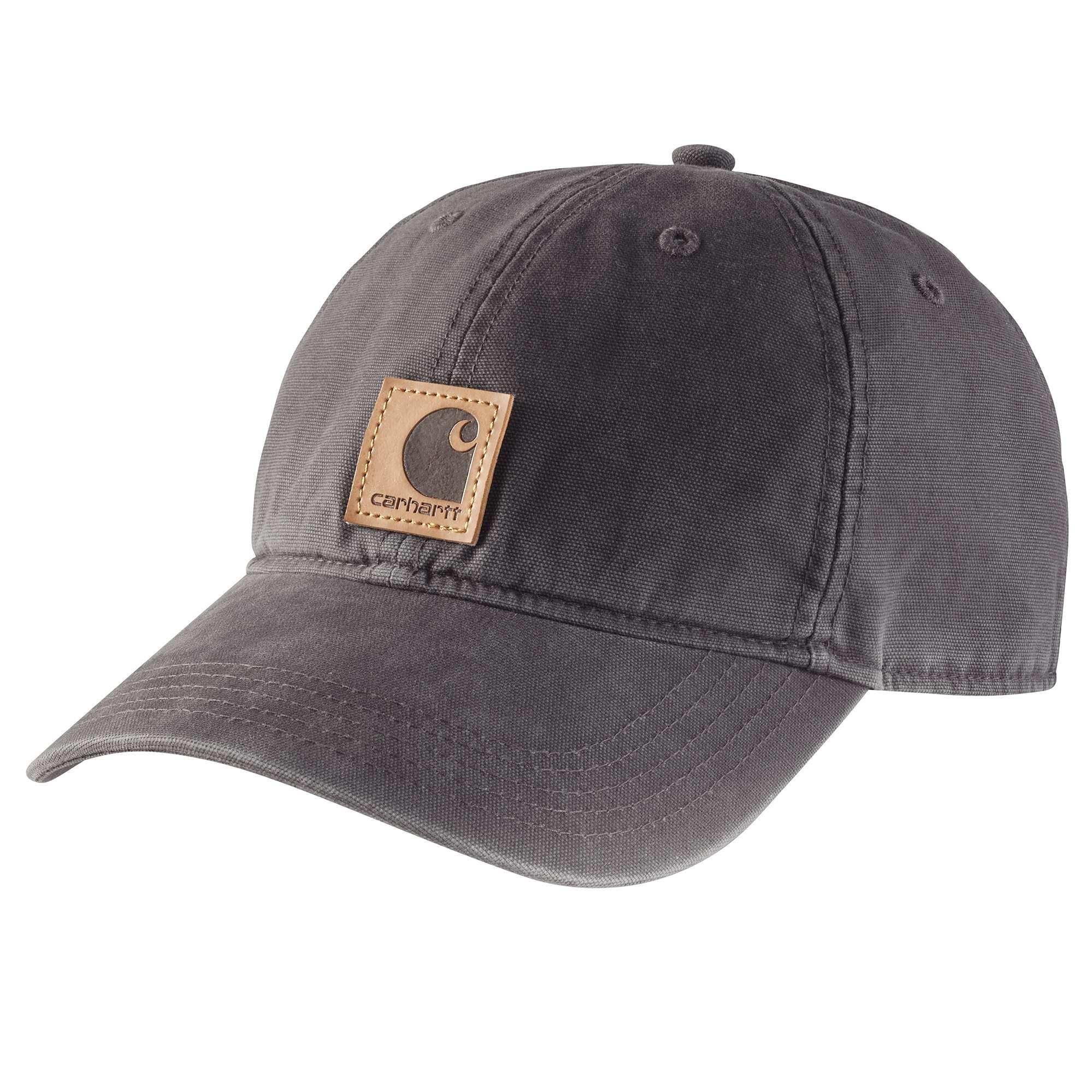 Odessa Cap, Black, swatch