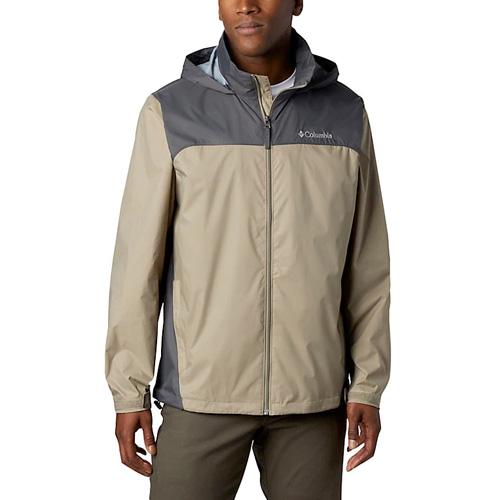 Men's Glennaker Lake  Rain Jacket, Tan,Beige,Fawn,Khaki, swatch