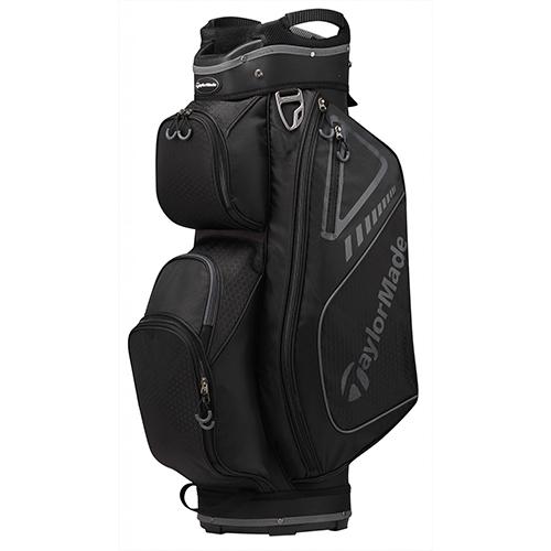 Cart Bag, Black, swatch
