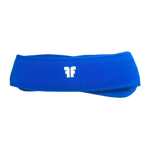 Forcefield Headband, Royal Bl,Sapphire,Marine, swatch