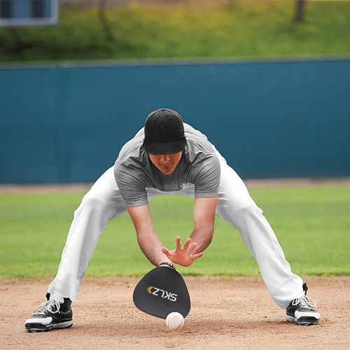 Soft Hand Fielding Trainer, , large