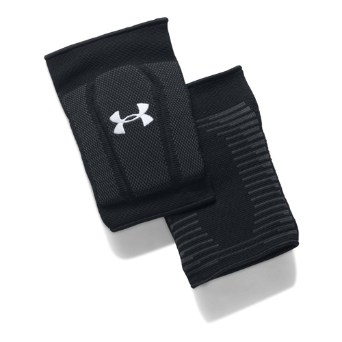 2.0 Volleyball Kneepad, Black, swatch
