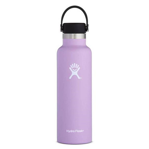 21 Oz. Standard Mouth Water Bottle, Lilac,Lavendar, swatch