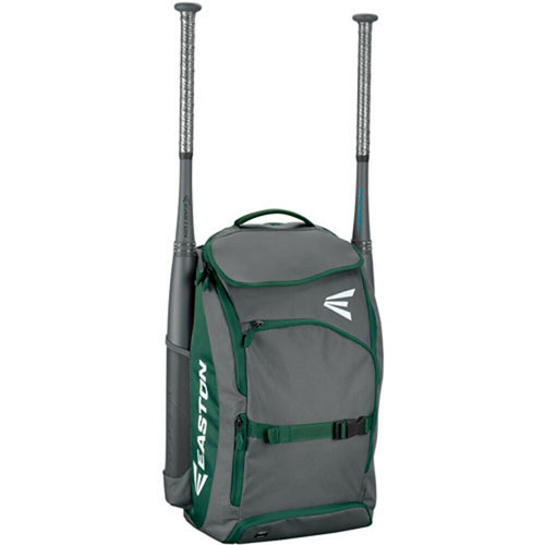 Prowess Fastpitch Softball Backpack, Dkgreen,Moss,Olive,Forest, swatch