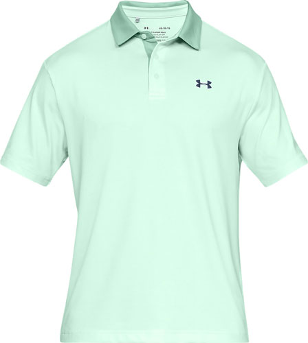 Men's Playoff 2.0 Polo, Turquoise,Aqua, swatch