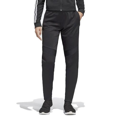 Women's Soccer Tiro 19 Training Pants, Black, swatch