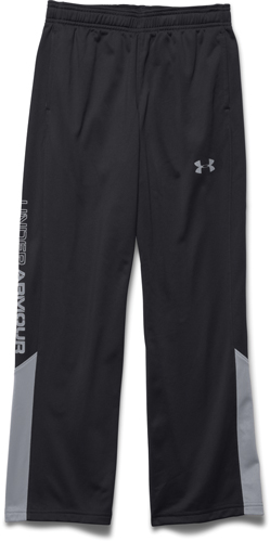 Boy's Brawler 2.0 Pant, Black/Gray, swatch