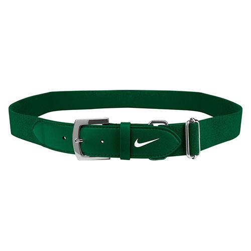 Youth Baseball Belt 2.0, Green, swatch