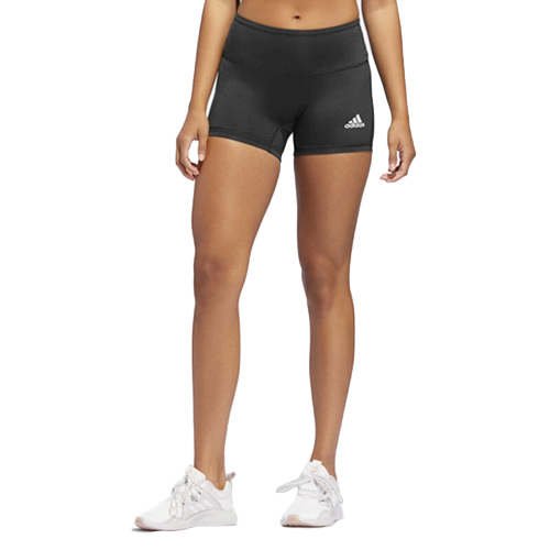 "Women's Volleyball 4"" Compression Shorts, , large"