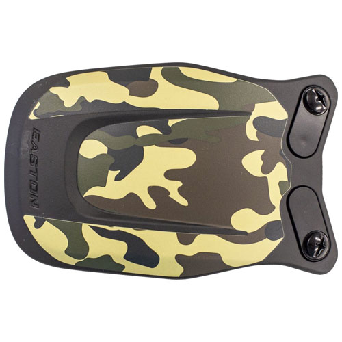 Universal Jaw Guard, Camouflage, swatch