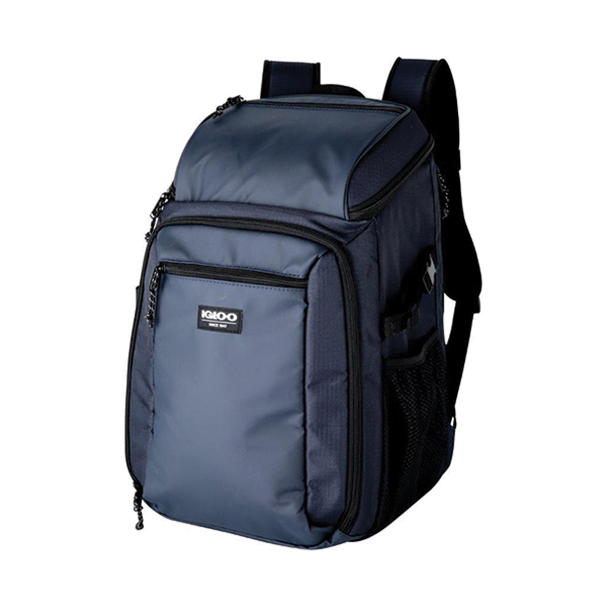 Outdoorsman Gizmo Backpack, Navy, swatch