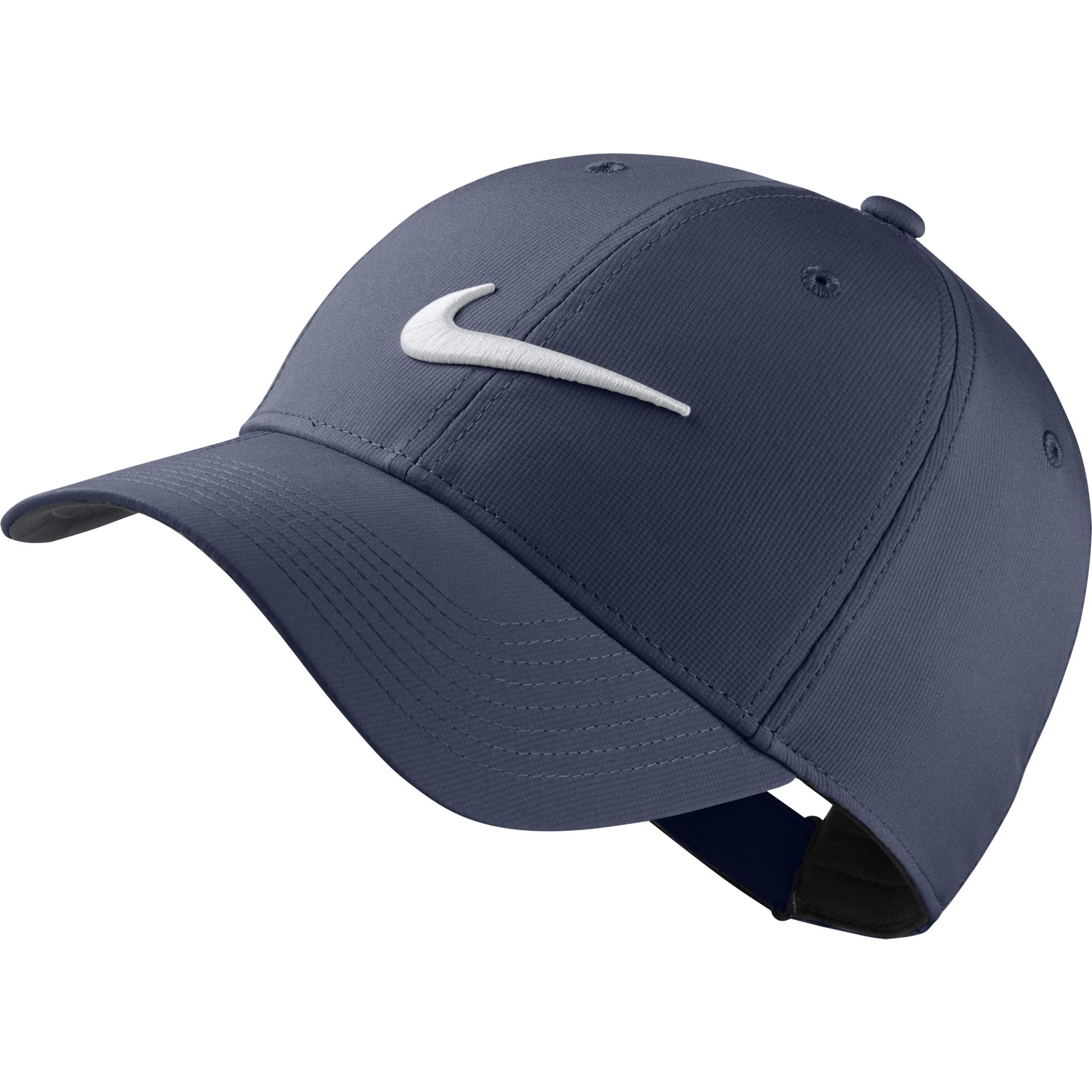Legacy 91 Golf Hat, Navy, swatch