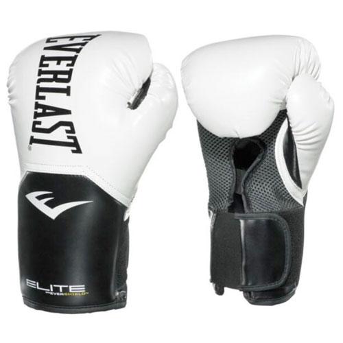 12 OZ. Pro-Style Glove, White, swatch