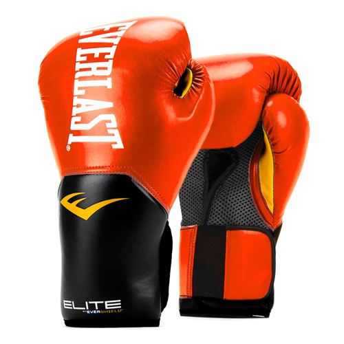 12 OZ. Pro-Style Glove, Red, swatch