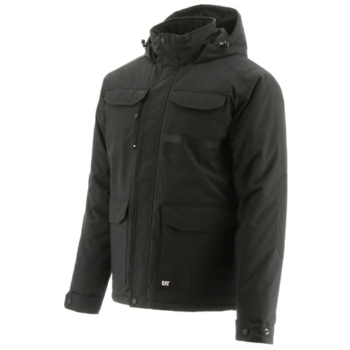 Men's Bedrock Jacket, Black, swatch