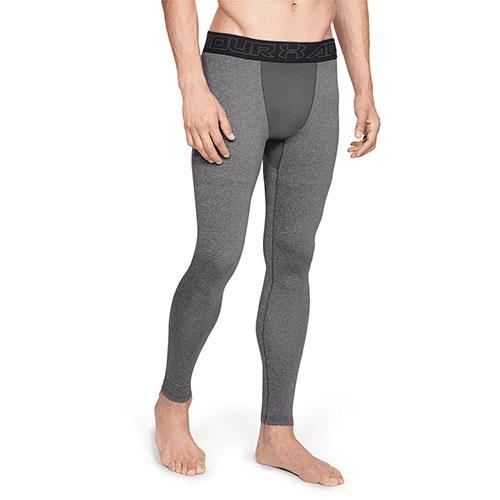Men's ColdGear Leggings, Charcoal,Smoke,Steel, swatch