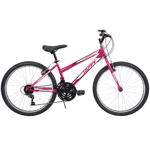 "Girls' 24"" Granite Bike, , large"