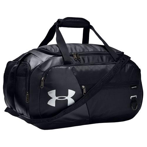 Undeniable 4.0 Medium Duffel Bag, Black, swatch