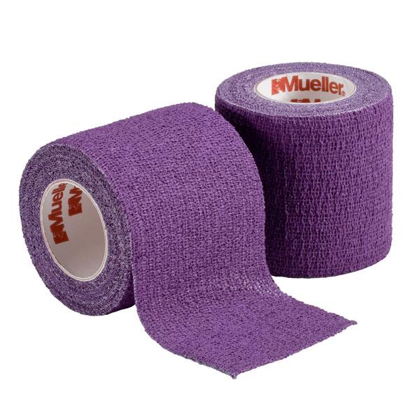 """2"""" Sport Wrap, Purple, swatch"""