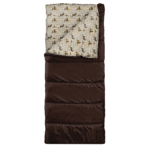 Pendleton 5 Sleeping Bag, Dkgreen,Moss,Olive,Forest, swatch