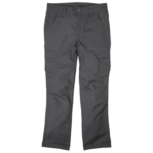 Men's Torque Ripstop Cargo Pant, Gray, swatch