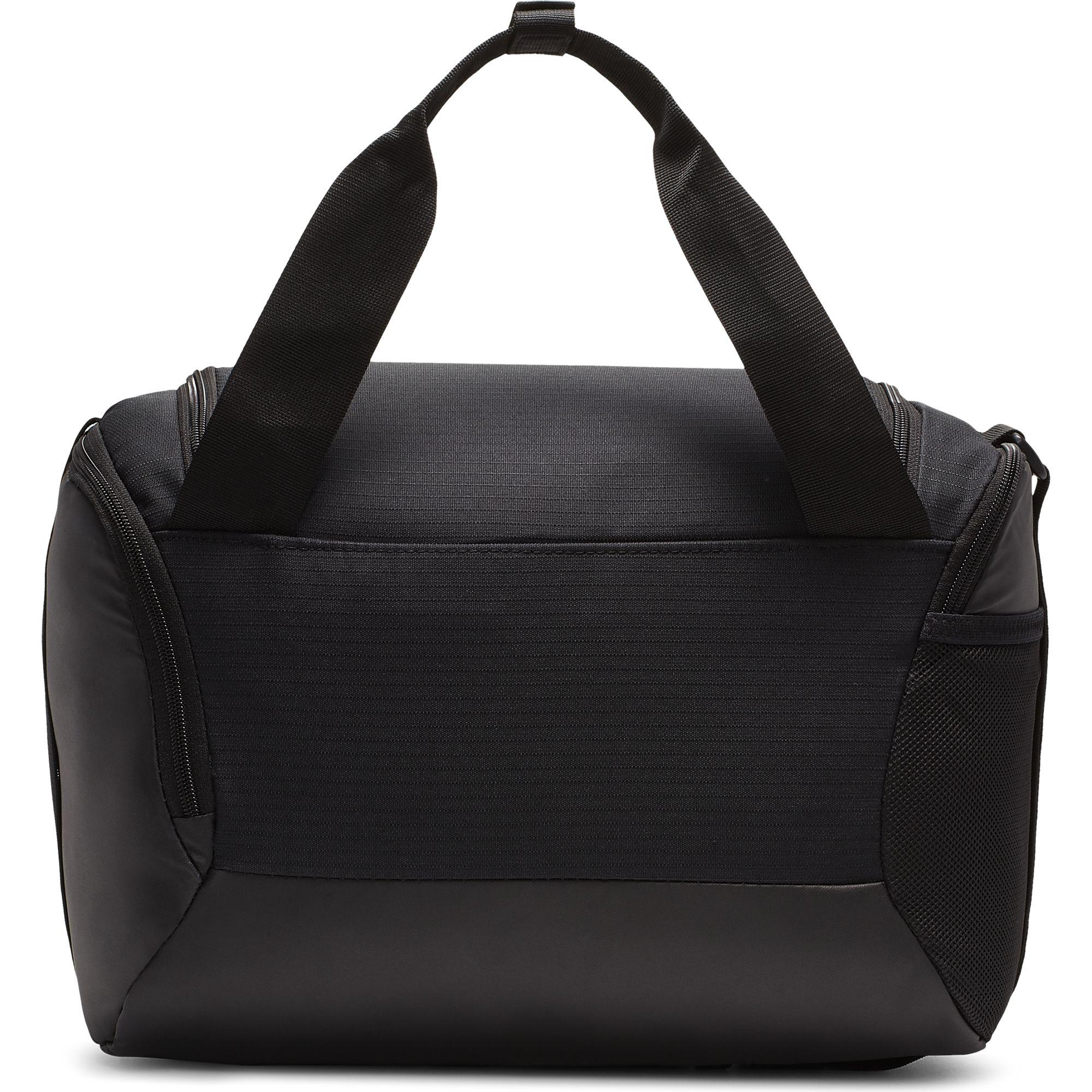 Brasilia X-Small Duffel Bag, Black/Black, swatch