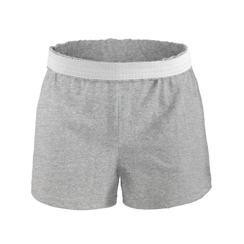 Women's Cheer Shorts, Ash,Birch, swatch