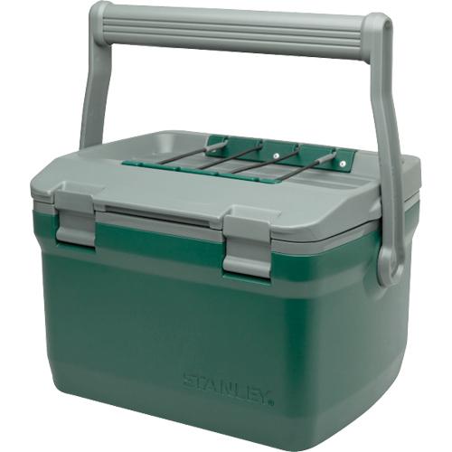 Adventure Easy Carry Outdoor Cooler, Green, swatch