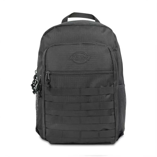 Campbell Backpack, Black, swatch