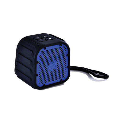 Corbett 1 Mini Bluetooth Speaker, Blue, swatch