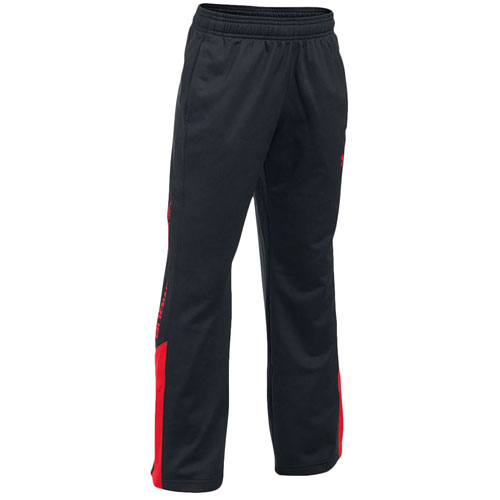 Boy's Brawler 2.0 Pant, Black, swatch