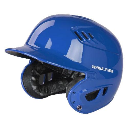 Senior R16 Batting Helmet, Royal Bl,Sapphire,Marine, swatch