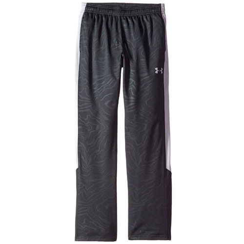 Boy's Brawler 2.0 Pant, Black Patterned, swatch