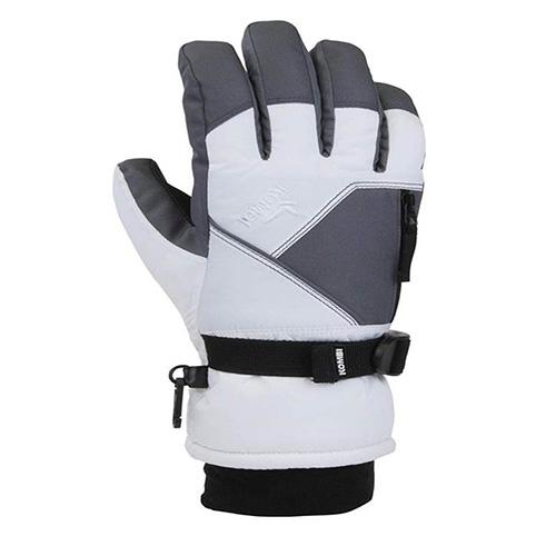 Women's Pursuit Ii Glove, White, swatch