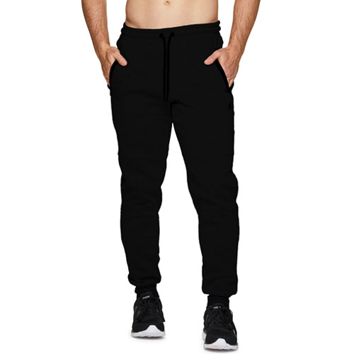 Men's Tech Fleece Joggers, Black, swatch